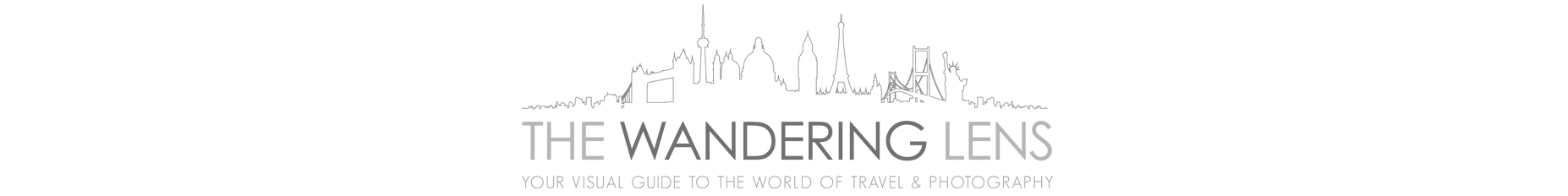 The Wandering Lens – Travel Photography