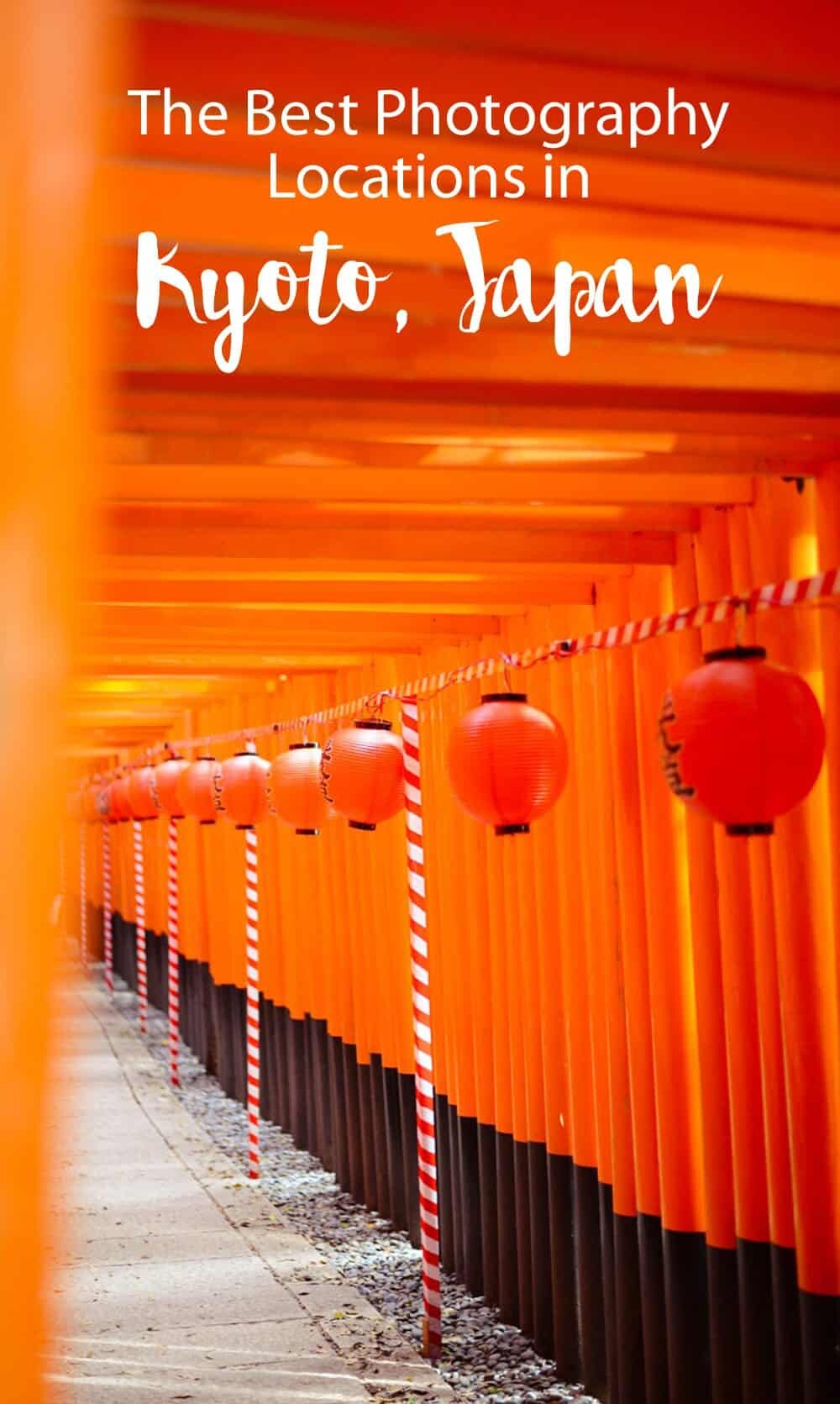 Kyoto Photography Locations by The Wandering Lens www.thewanderinglens.com