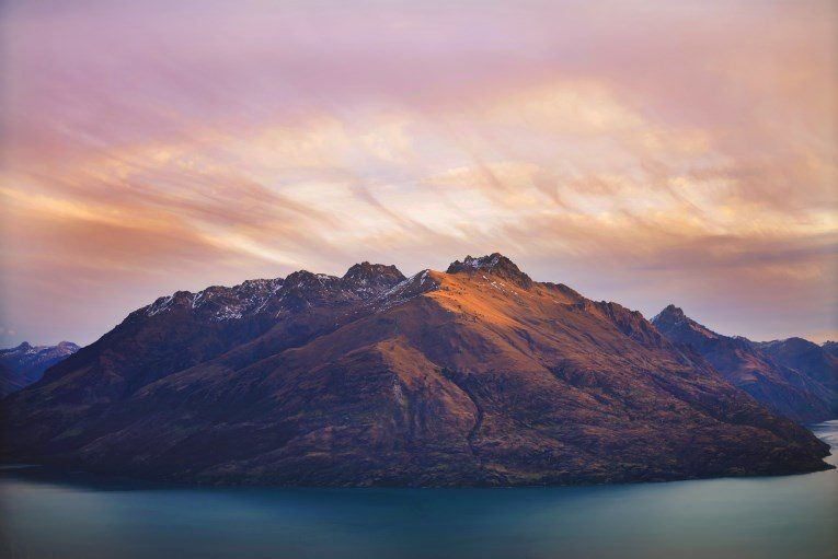 Landscape Photography, New Zealand by The Wandering Lens