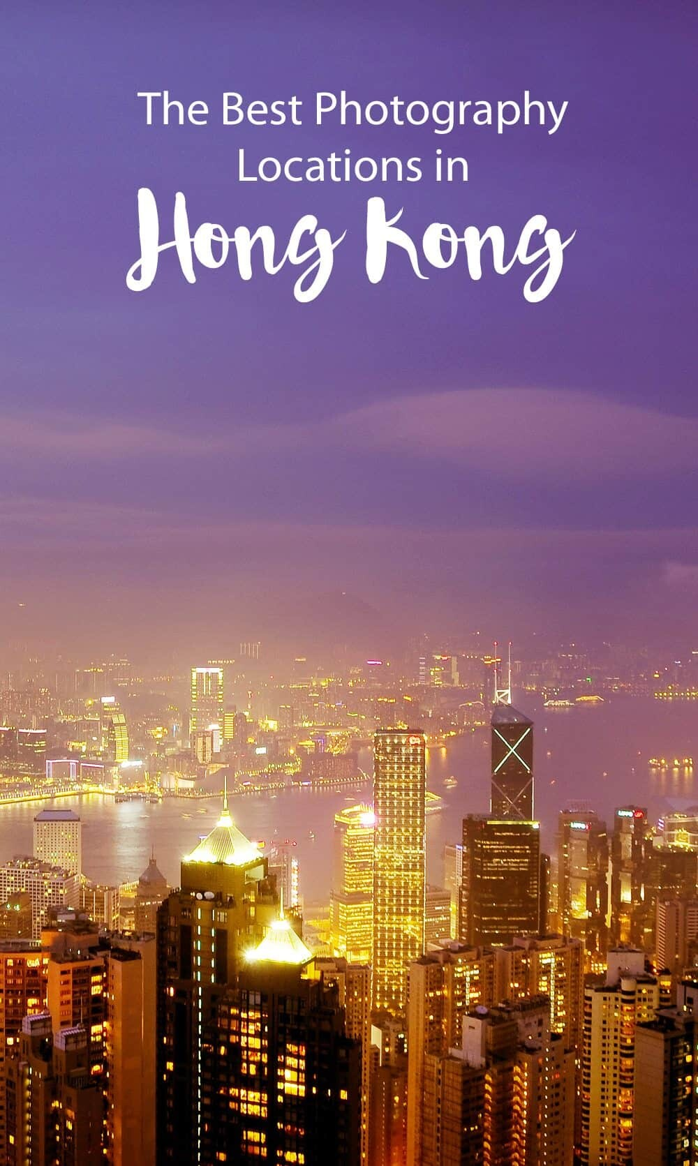 Hong Kong Photo Locations by The Wandering Lens www.thewanderinglens.com