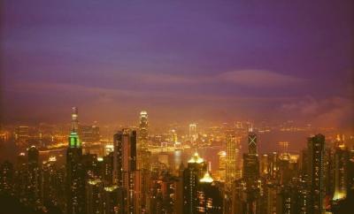 Hong Kong Photo Locations