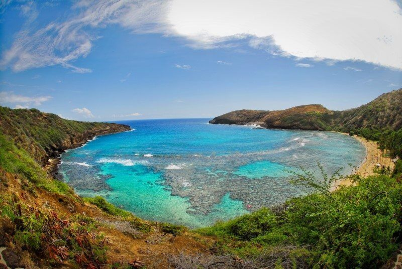 Hanauma Bay, Hawaii - The Wandering Lens