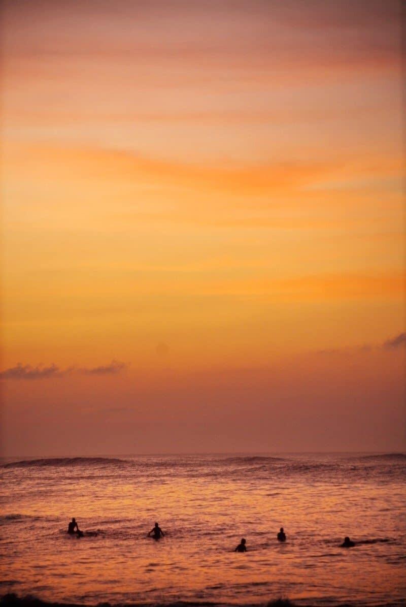 Turtle Bay, Hawaii - The Wandering Lens