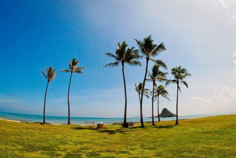 Kualoa Beach, Hawaii - The Wandering Lens