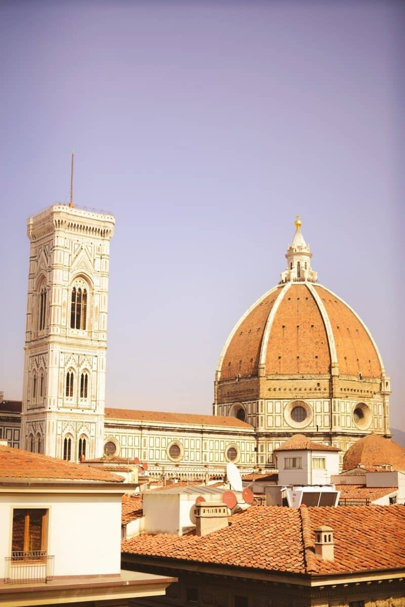 Your Guide To The Best Photography Locations In Florence