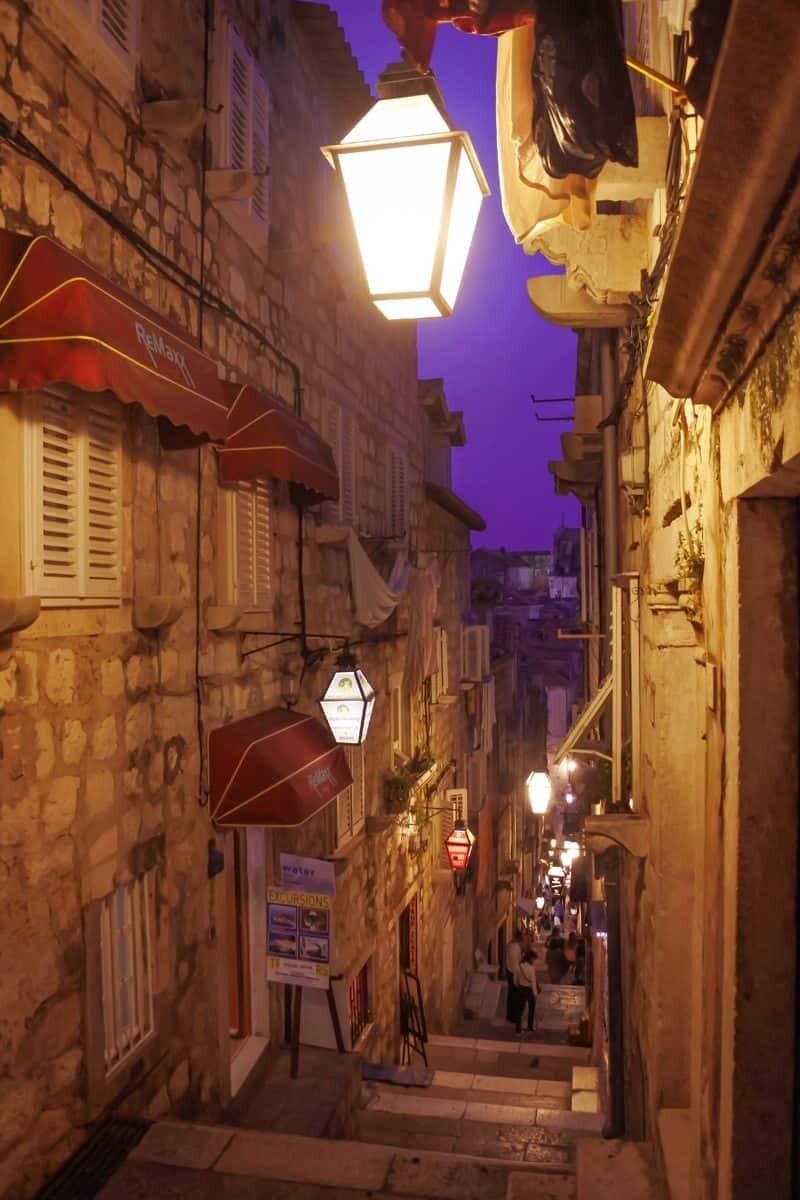 Dubrovnik The Wandering Lens 02