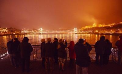 Danube River  - Viking Cruises by The Wandering Lens www.thewanderinglens.com