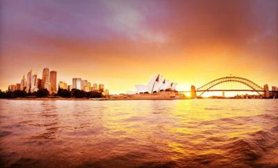 Sydney - Top 10 Places to Photograph Sunset around the world
