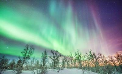How to Photograph the Northern Lights and Aurora