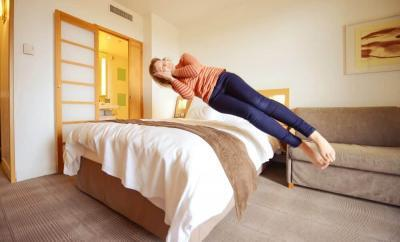 Novotel Monte Carlo Hotel Review