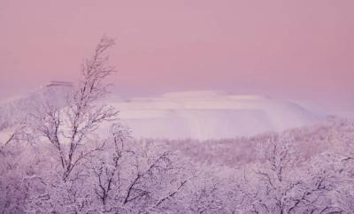 Sweden Travel Photography in Winter by The Wandering Lens