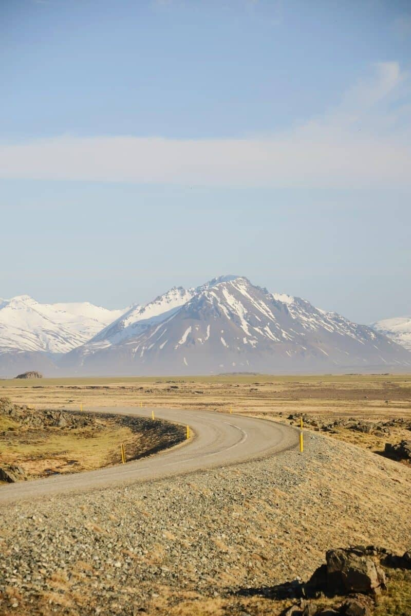 East Iceland Adventures with The Wandering Lens by Lisa Michele Burns