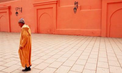 Marrakech by Lisa Michele Burns of The Wandering Lens www.thewanderinglens.com