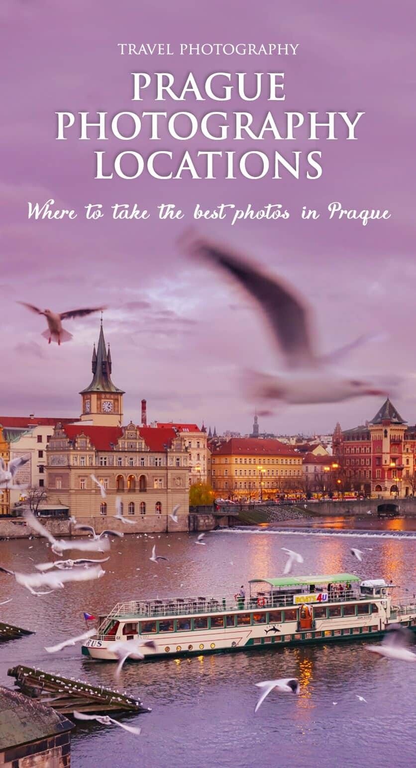 Prague Photography Locations by The Wandering Lens - Your guide to the best photo locations in Prague.