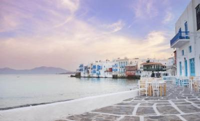 Mykonos Photography Guide by The Wandering Lens