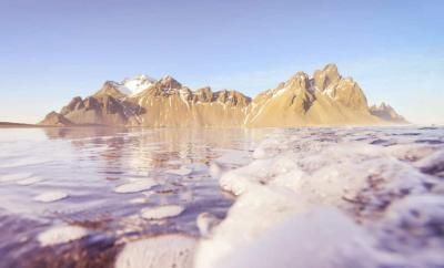 South Iceland Photography Location Guide by The Wandering Lens photographer Lisa Michele Burns.
