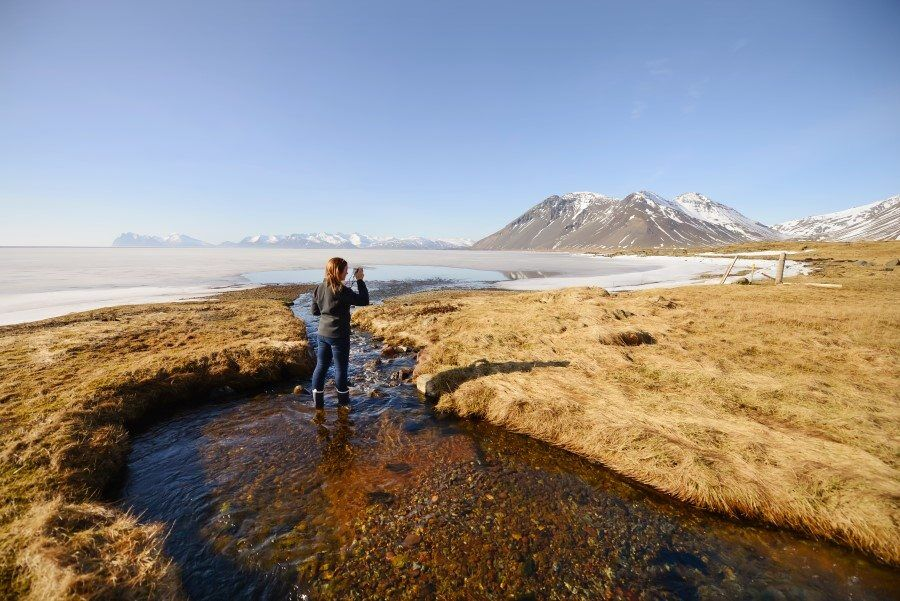 Iceland Photography Locations by The Wandering Lens photographer Lisa Michele Burns (12)