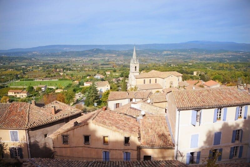 Beautiful Villages of Provence, France by The Wandering Lens 79