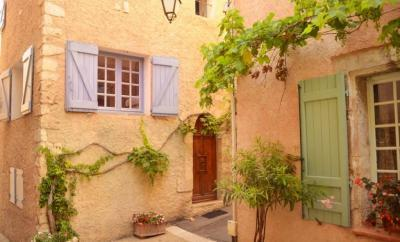The Most Beautiful Villages of Provence, France