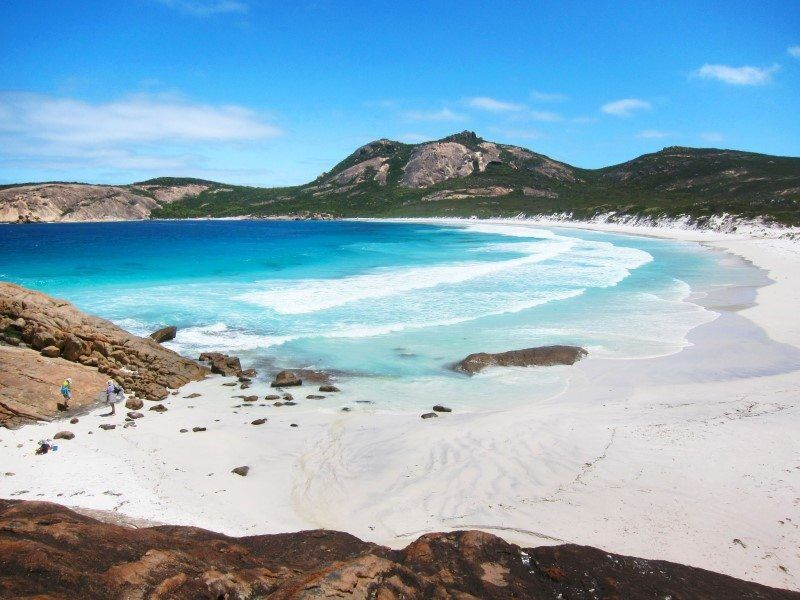The Most Photogenic Beaches Around The World (15)