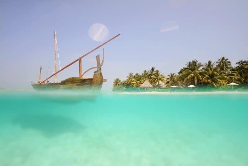 The Most Photogenic Beaches Around The World (22)