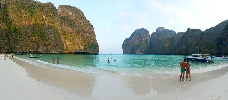 The Most Photogenic Beaches Around The World (23)