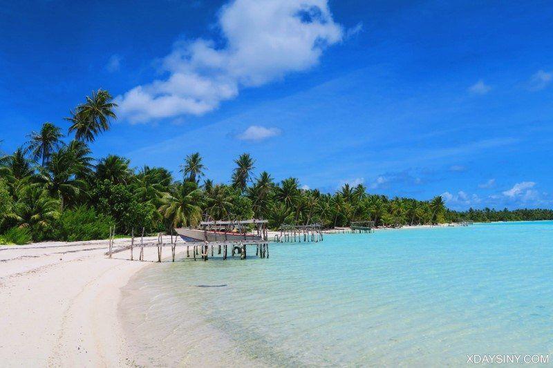 The Most Photogenic Beaches Around The World (25)