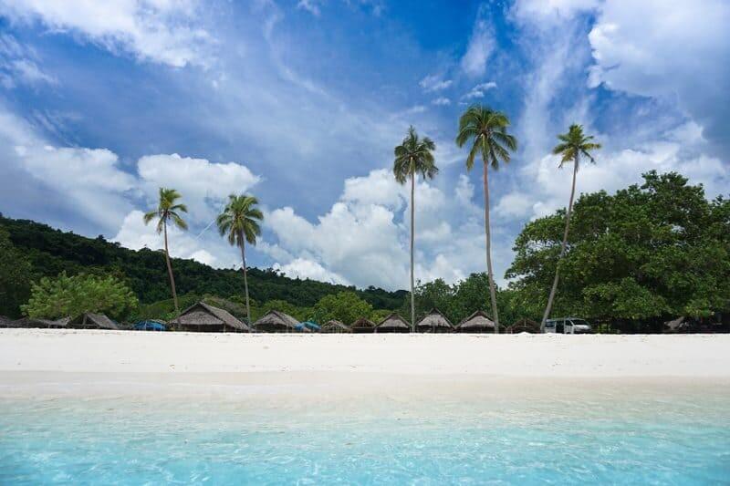 The Most Photogenic Beaches Around The World (6)