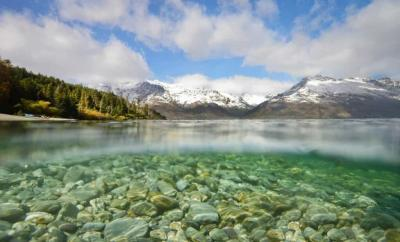 The Best Photography Locations in Queenstown by The Wandering Lens
