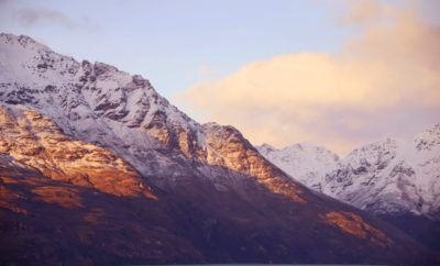 Visual Hotel Review: Hotel St Moritz by Accor, Queenstown, New Zealand