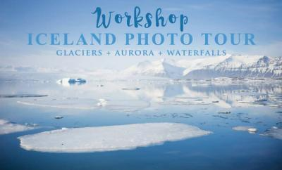 Iceland Photography Tour February 2017 by The Wandering Lens