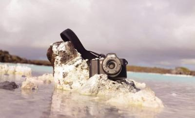 Water damage and your camera by The Wandering Lens