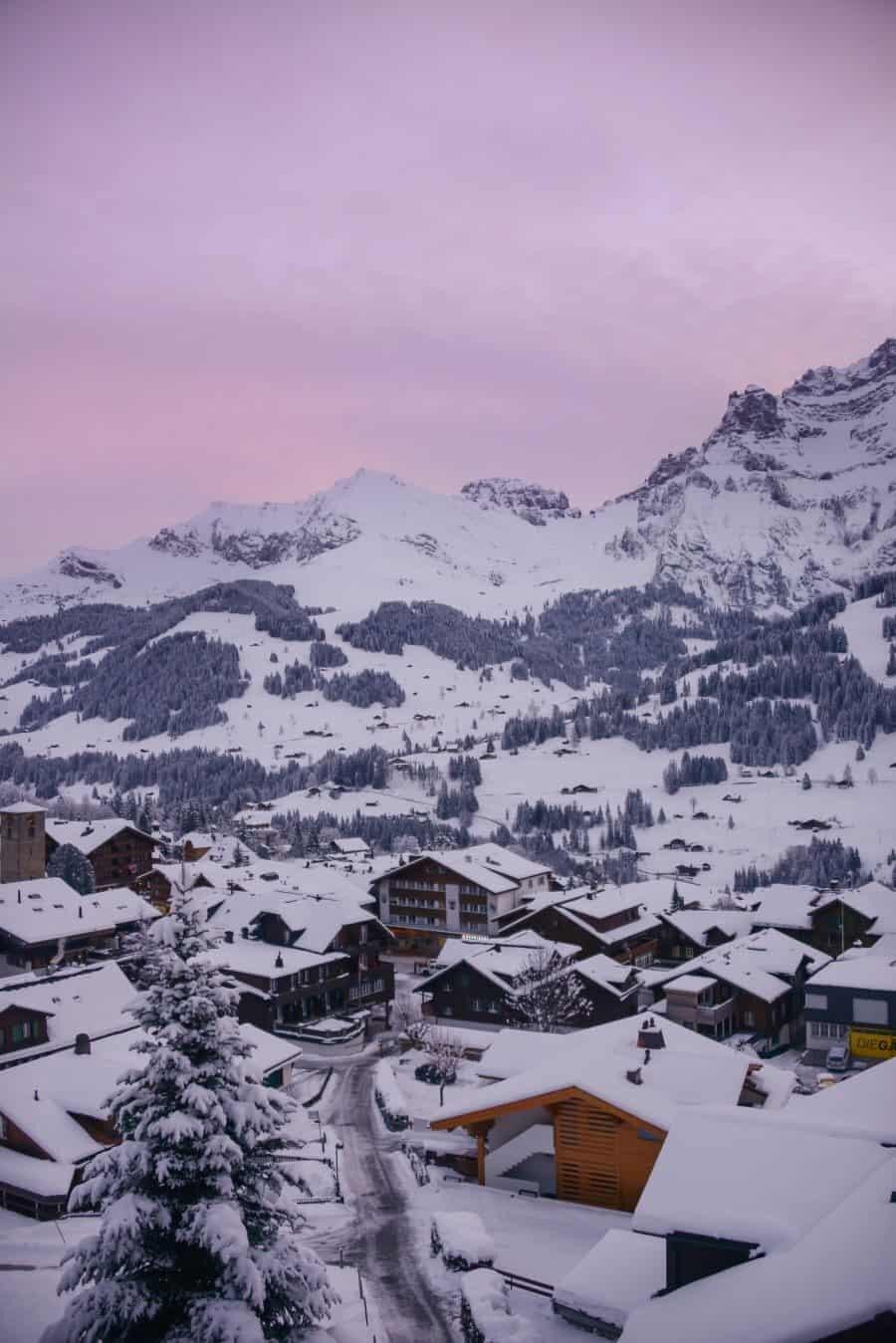 Adelboden Switzerland by The Wandering Lens (15)