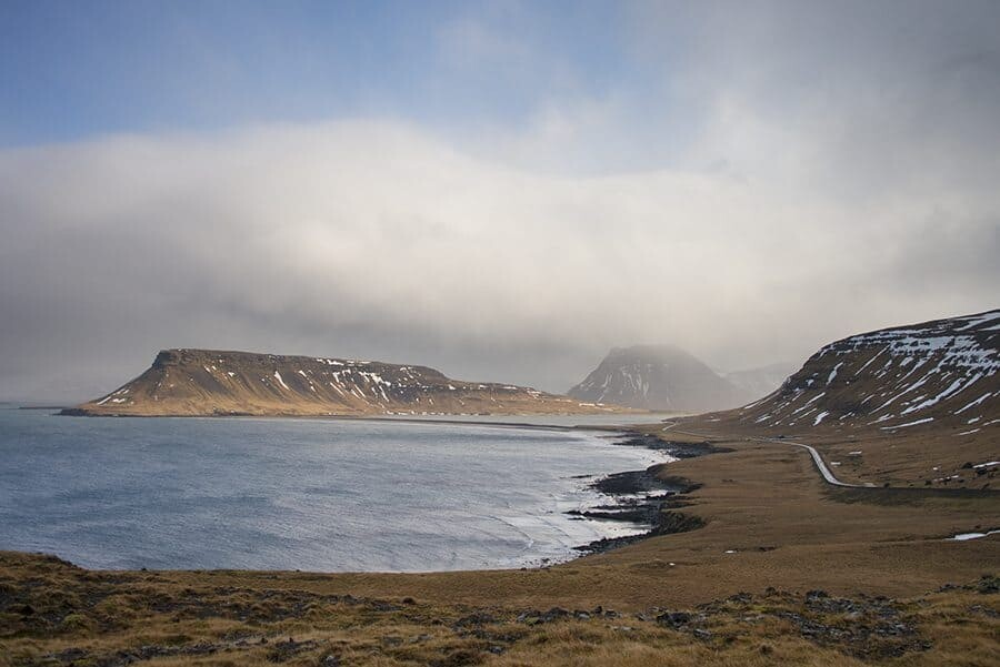 Iceland Snaefellsnes Peninsula Photo Locations