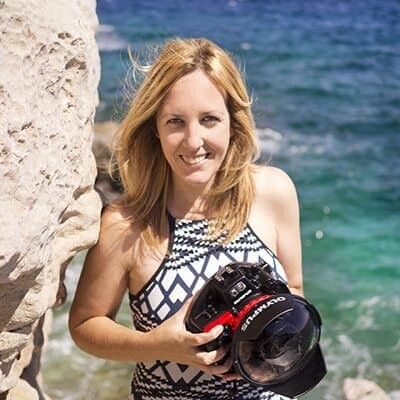 Travel Photographer Lisa Michele Burns