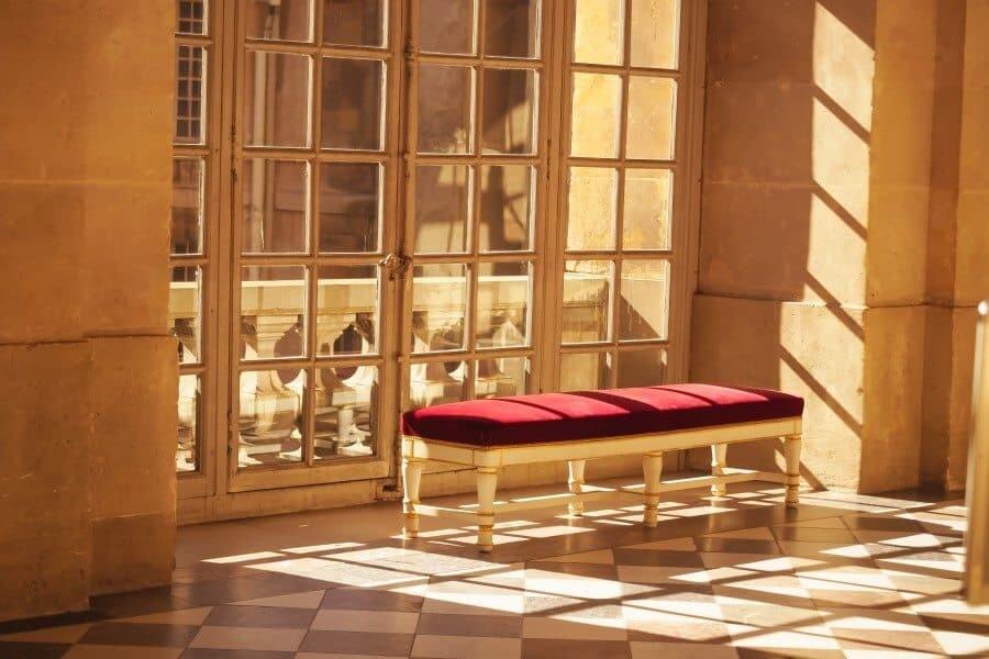 Palace of Versaille, Paris