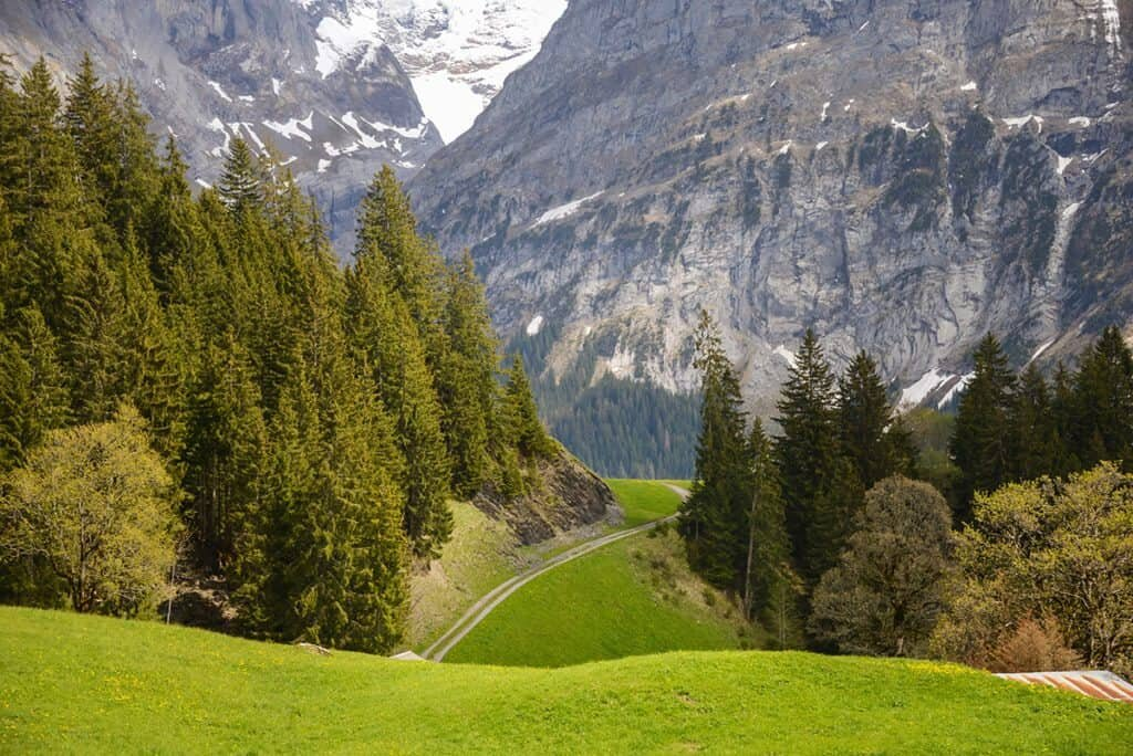 Switzerland photography retreat with Hidden Dragon and The Wandering Lens