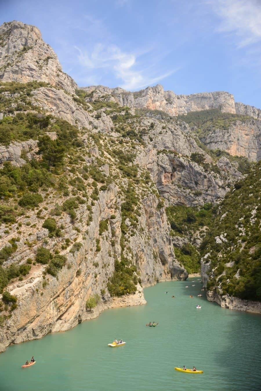 Travel in France, Natural wonders of France by The Wandering Lens Travel Photography