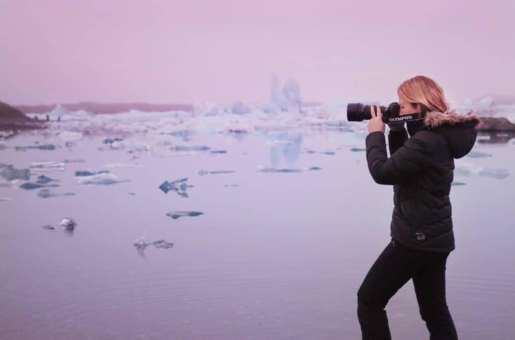 How I Became a Travel Photographer by Lisa Michele Burns of The Wandering Lens - Travel Photography