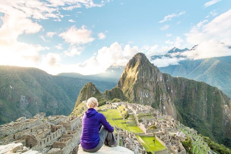 Machu Picchu Photography Locations by The Wandering Lens Travel Photography