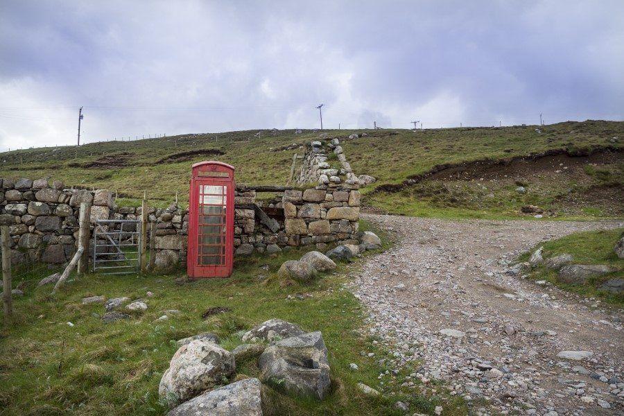 Mangersta Bothy, Isle of Lewis Outer Hebrides, Scotland