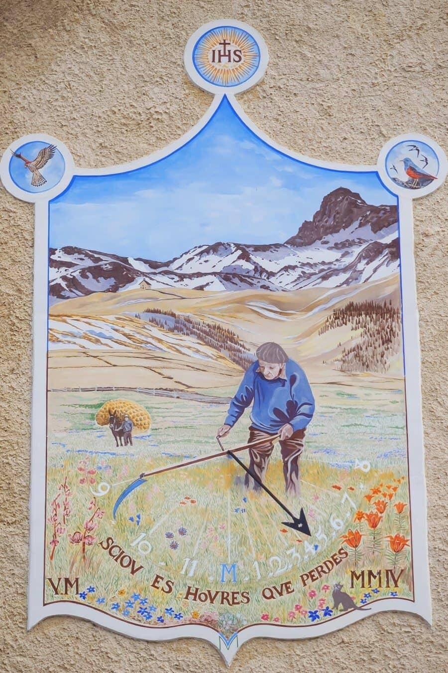 Queyras Saint-Veran and Lac Miroir Travel Guide for France