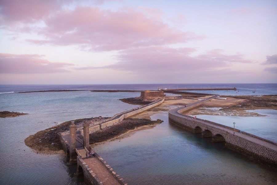 Arrecife Lanzarote Photography Locations and Travel Guide by The Wandering Lens