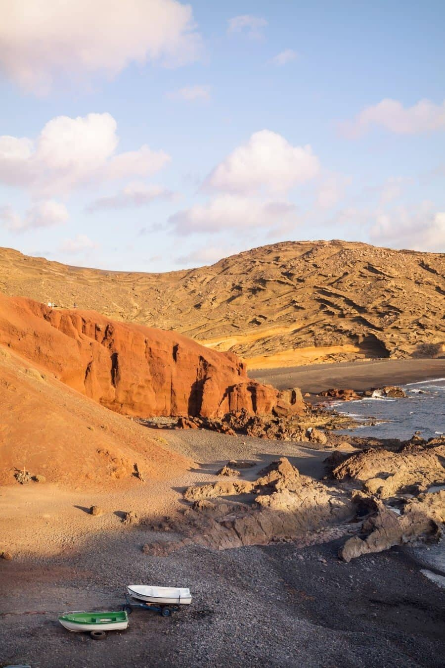 Lanzarote Photography Locations and Travel Guide by The Wandering Lens