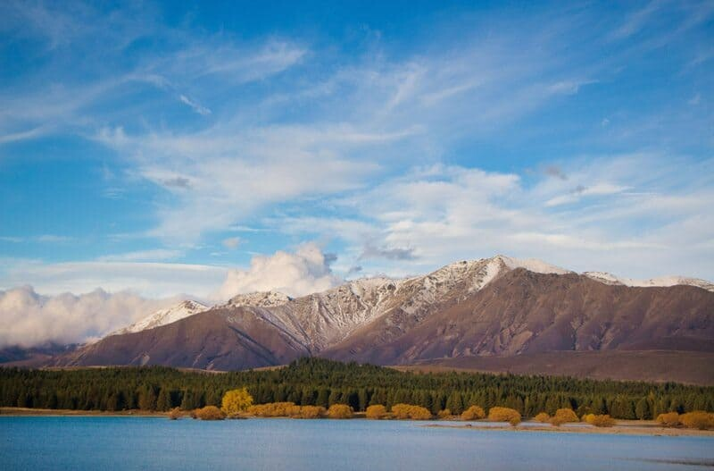 Destination: New Zealand's South Island, Photo Credit Mister Weekender