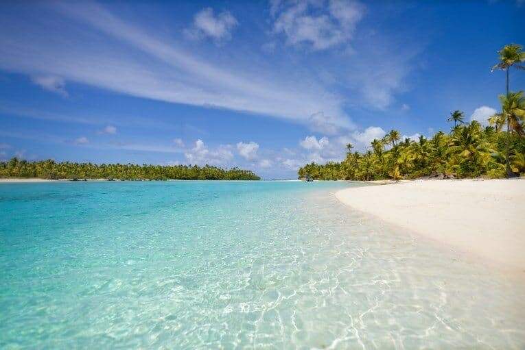 Landscape Photography, Cook Islands by The Wandering Lens