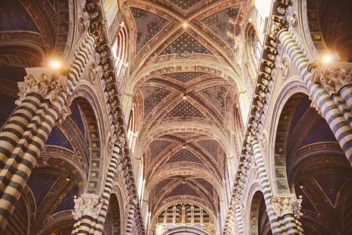 Siena, Italy12