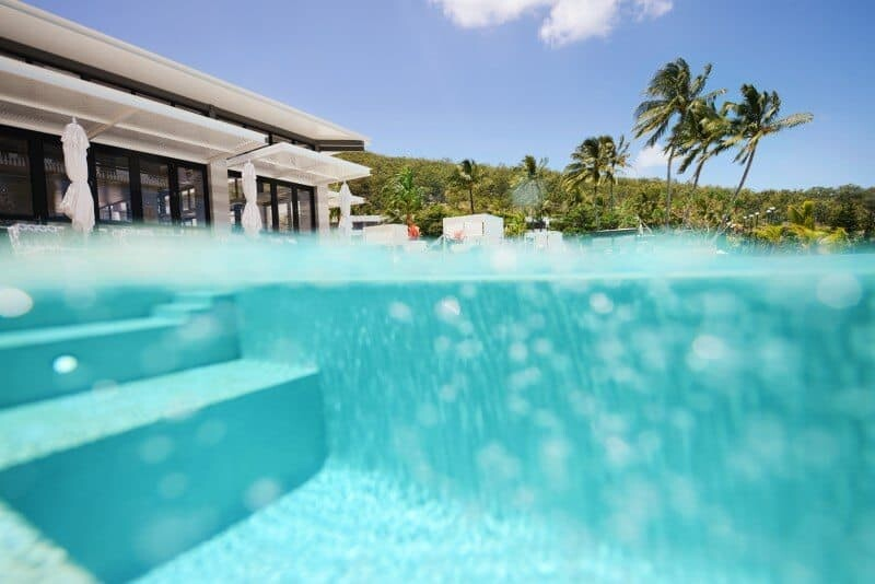 One&Only Hayman Island - Photographing Paradise