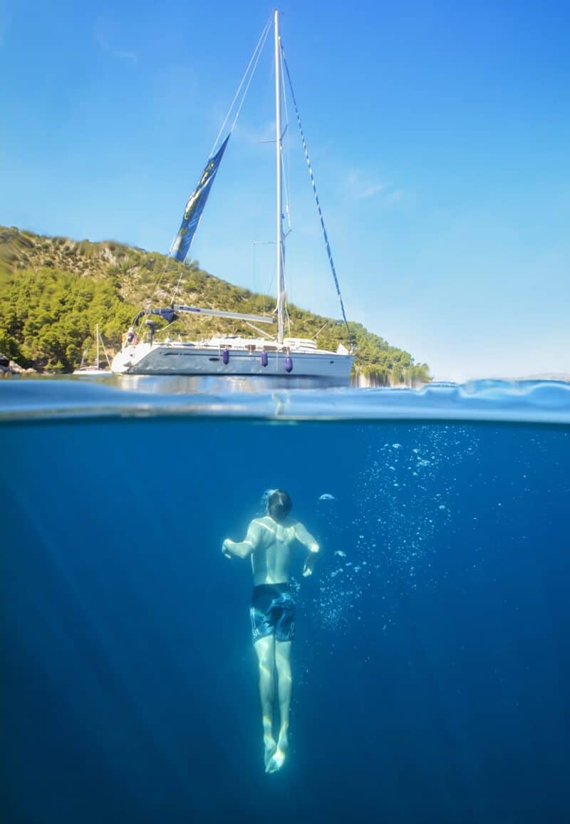 Underwater Photography by The Wandering Lens www.thewanderinglens.com