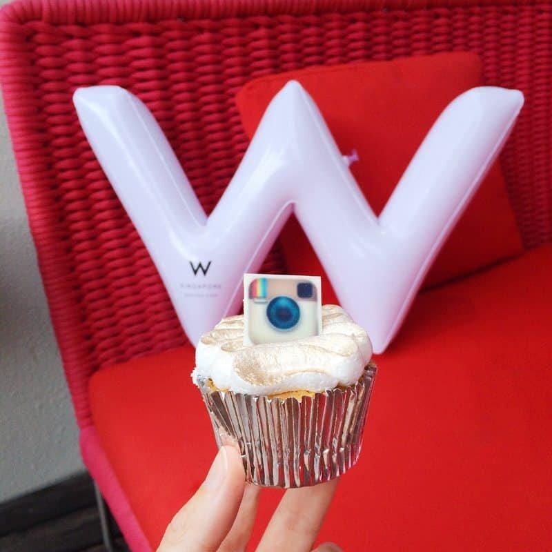 Hello Cupcakes!